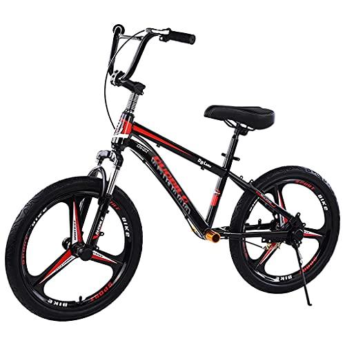 Bicicleta Sin Pedales Bicicleta de equilibrio para niños / adultos con frenos, neumáticos de aire de la rueda de 16 pulgadas / 18 pulgadas / 20 pulgadas, bicicleta de entrenamiento de marco de acero p