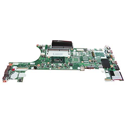 For Lenovo ThinkPad T470 T480 Laptop Motherboard 01YR328 Intel i5-8250U