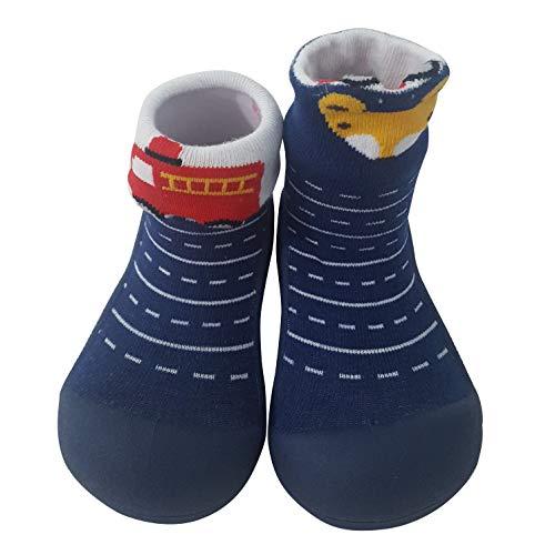 Attipas - Zapatos Two Style Azul Attipas Azul Talla 19
