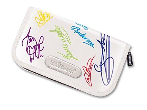 Eenhoorn Autograph Maxi Portemonnee, Wit, One Size
