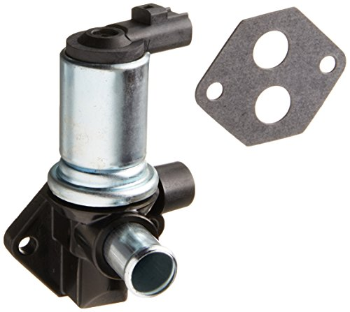 Standard Motor Products AC170T Fuel Injection Idle Speed Stabilizer