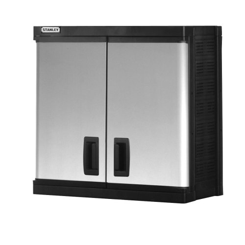 Where to buy stanley 716201r 16 1 4 inch deep wall cabinet for Kitchen cabinets 16 inches deep