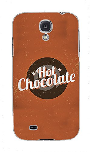 Cover Vintage Cioccolato per Samsung Galaxy Serie S2 S3 S4 S5 S6 S7 S8 A3 A5 A7 J3 J5 Mini Edge Core Prime Neo Plus Grand E5 E7 per SPECIFICARE Il Modello Desiderato Inviare Un Messaggio al Venditore
