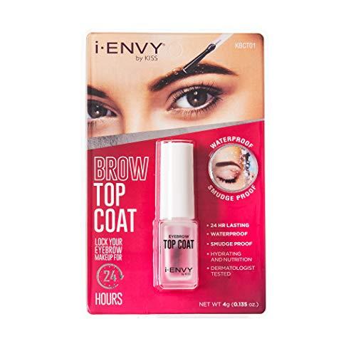 Kiss Eyebrow Top Coat KBCT01