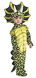 4. Rubie's Store Silly Safari Triceratops Costume