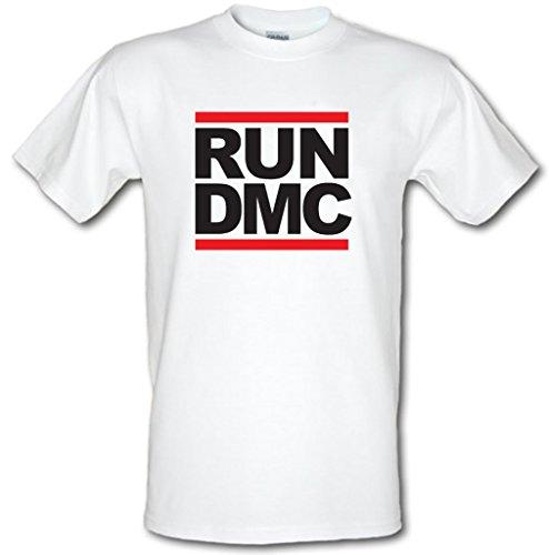 Run DMC Hip Hop Retro Camiseta de algodón, todos los tamaños S–XXL