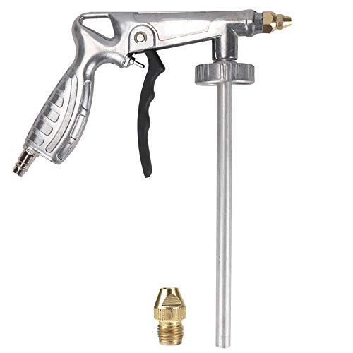 MorNon Unterbodenschutzpistole Pistole Druckluft Unterbodenschutz Hohlraumpistole Rostschutzpistole Spritzpistole
