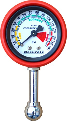 Accurate Tyre Air Pressure Gauge