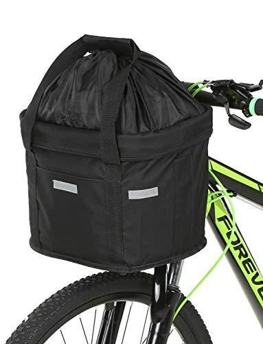 Lixada fietstassen bagagedrager waterdichte zitting multifunctionele tas MTB racefiets rek carrier 13L / 25L