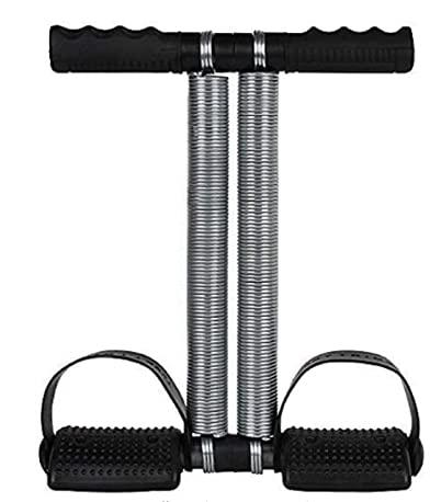 Kamini Enterprisess Tummy Trimmer(Black Color) Home Gym Equipment Workout Equipment, Gym Equipment...