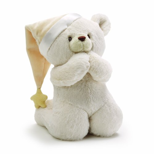Gund Baby Plush Bear