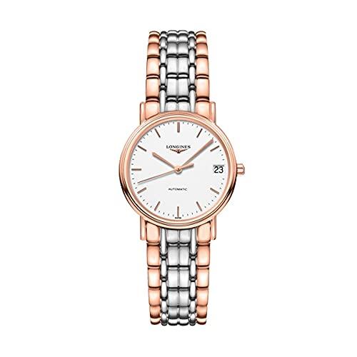 LONGINES Reloj modelo L43221127.