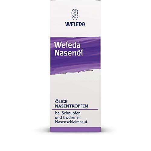 WELEDA Nasenöl, 10 ml Lösung