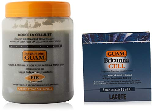 Guam GU2763 Algenschlamme, 1000 g