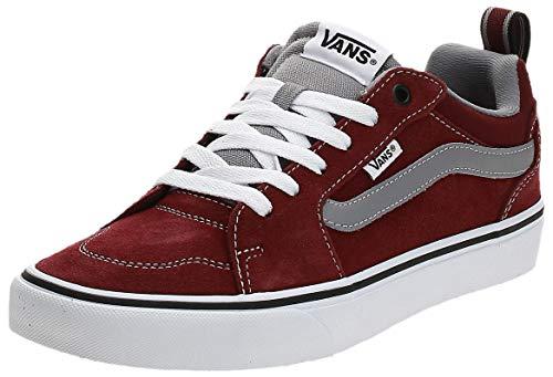 Vans Filmore Suede/Canvas, Sneaker Homme, Retro Sport...