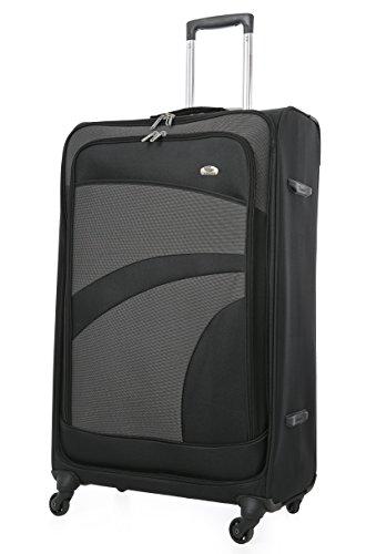 Aerolite 81cm – La maleta XXL de estructura blanda