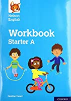 Nelson English: Starter Level Workbook A