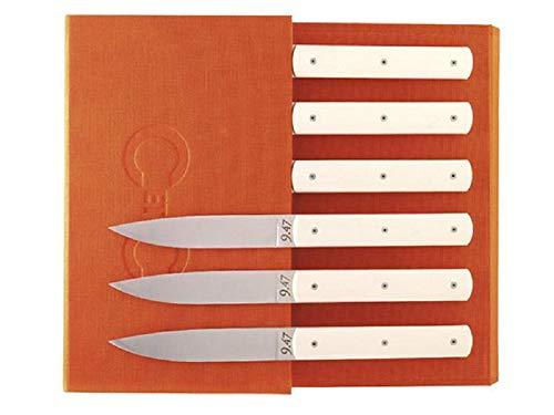 Coffret 6 Couteaux Table 9.47 - 94706