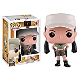 MXXT Funko Pop Television : The Walking Dead - Rosita 3.75inch Vinyl Gift for Zombies Television Fan...