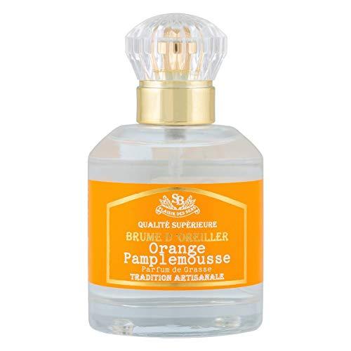 Brume d'Oreiller Orange Pamplemousse - 50 ML
