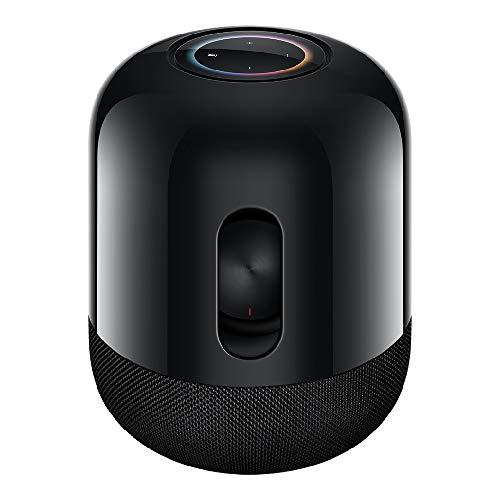 HUAWEI Sound X Lautsprecher, Devialet Dual Woofers, drahtloser Bluetooth-Lautsprecher, 40 Hz Tieftöner, 6 leistungsstarke Hochtöner 360° Raumklang, HUAWEI Share + 5EUR Gutschein, Starry Night
