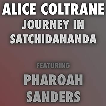 Journey Satchidananda