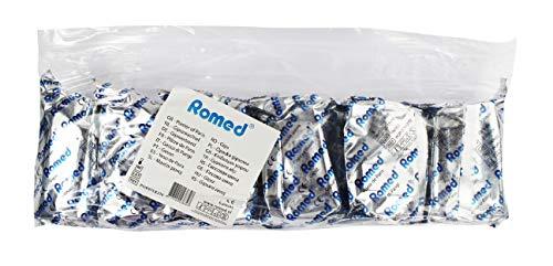 Romed Vendajes de yeso Tamaño a elegir 18 Metro Bebé Molde de yeso listo para bucear (5cm x 3m/6 ROLLOS = 18 metro)