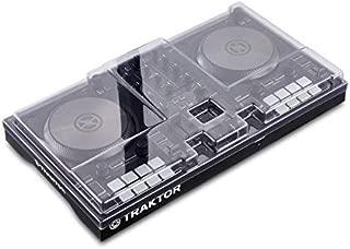 DECKSAVER(デッキセーバー) NI TRAKTOR KONTROL S2 MK3 対応 耐衝撃カバー DSLE-PC-KONTROLS2MK3