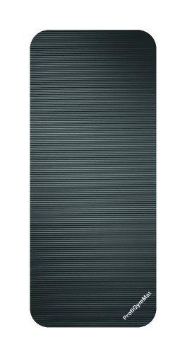 ProfiGYM Matte, Anthrazit, 180 x 60 x 1,5 cm, 8005A