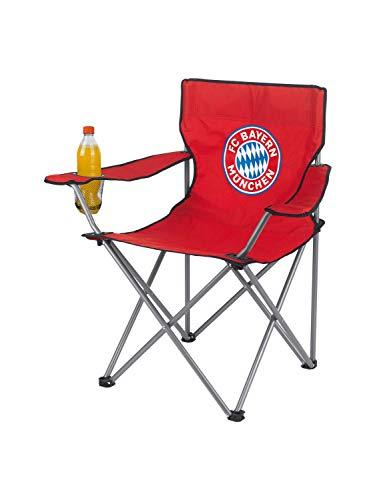 FC Bayern München Campingstuhl Klappstuhl