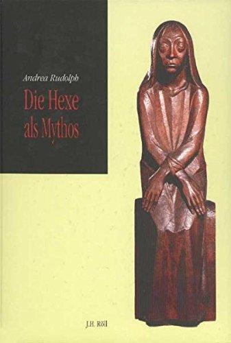 Die Hexe als Mythos. Der Zweifel und der Wille zum Selbst. Hexenfiguren im Werk von Ernst Barlach