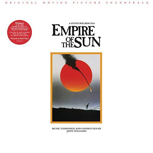 Empire Of The Sun (original Motion Picture Soundtrack) [Vinyl LP]