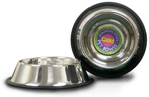 IMS Non-Spill Mirrored Bowl, 16-Ounce