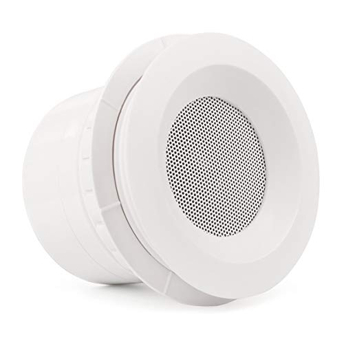 Best Price Pure Resonance Audio C3 3 Micro Ceiling Speaker with Easy-Mounting Ring