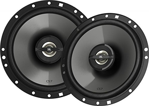 JBL CS762 6-1/2' 135W Coaxial Car Audio Loudspeaker Set of 2