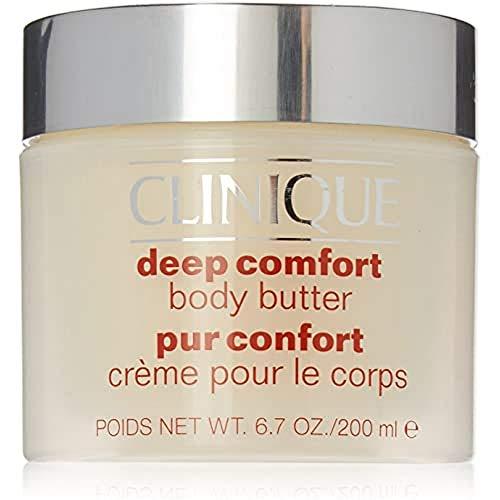 Clinique Deep Comfort Deep Comfort Body Butter 200ml