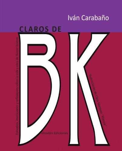 Claros de BK (Agua viva)