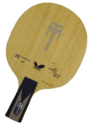 Read About Butterfly Timo Boll ZLC CS Blade Table Tennis Blade | Chinese Style Penhold Blade | Timo ...