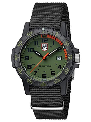 LUMINOX Orologio Leatherback Sea Turtle Giant 0337