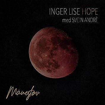 Månestøv (feat. Davidsen/Hope)