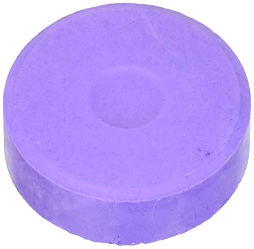 Jack Richeson 101331 Large Violet Tempera Cake 6 Pack