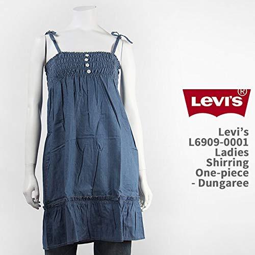 Levi's『シャーリングワンピース』