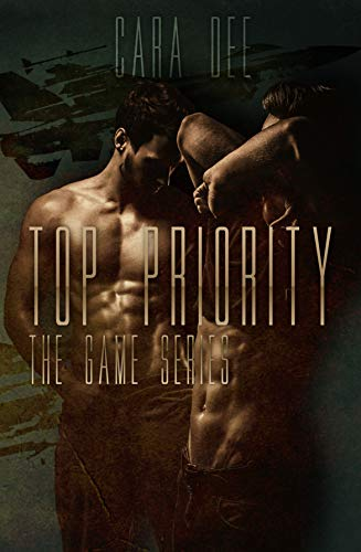 Top Priority (The Game Series Book 1) (English Edition)