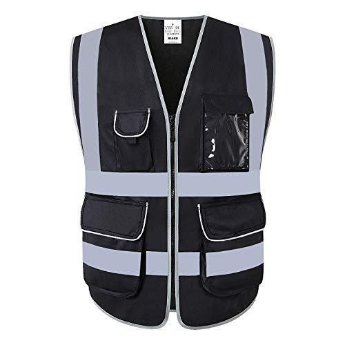 Xiake Class 2 Construction Safety Vest