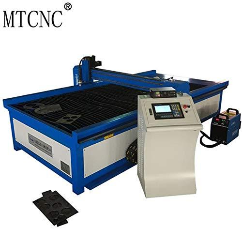 CNC Gas Oxyfuel Flame Plasma Cutting Table