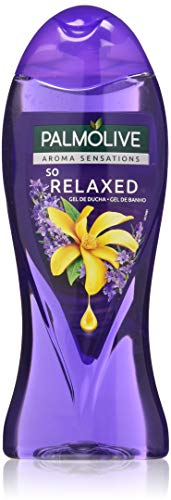 PALMOLIVE NB GEL 500ML RELAX ABSOL