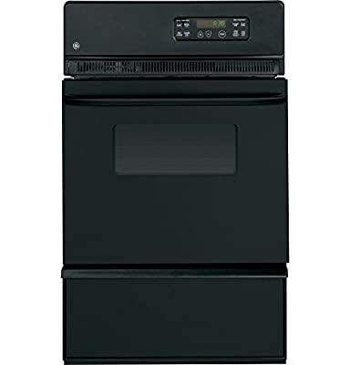 GE JGRP20BEJBB Single Wall Oven