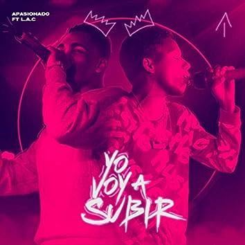 Yo Voy a Subir (feat. L.A.C.)