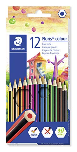 Lapices Staedtler Colores Marca STAEDTLER