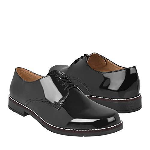 STYLO Zapatos Casuales para Dama 1000 Negro 26